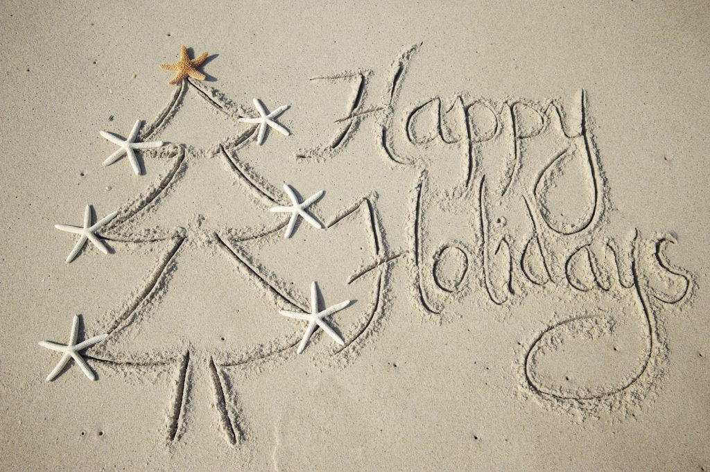 4 Festive Things to Do During the Holiday's in Ocean City, Maryland