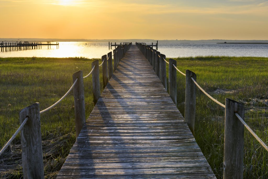 Take Advantage of Vacation to Chincoteague Island this February
