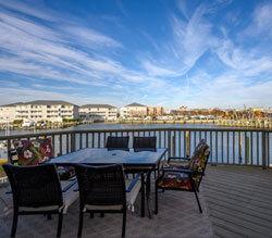 Ocean City House Rentals