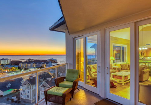 Ocean City Vacation Rentals
